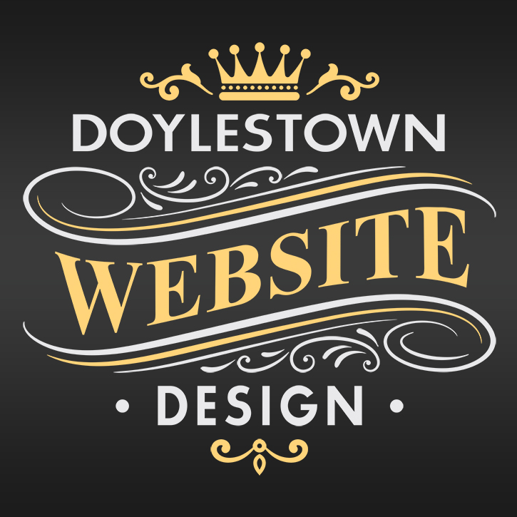 logo design doylestown pa