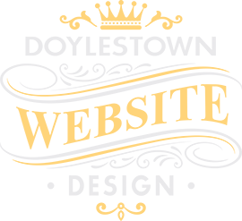 web designers in doylestown pa