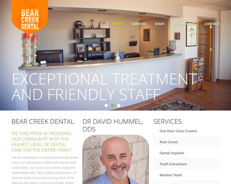 Bear Creek Dental - Mount Airy, MD
