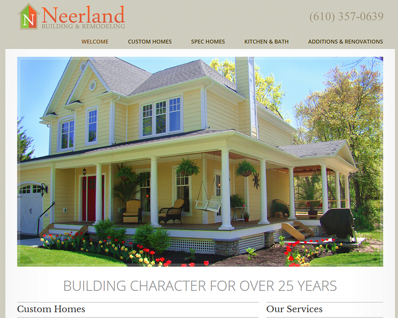 Neerland Building