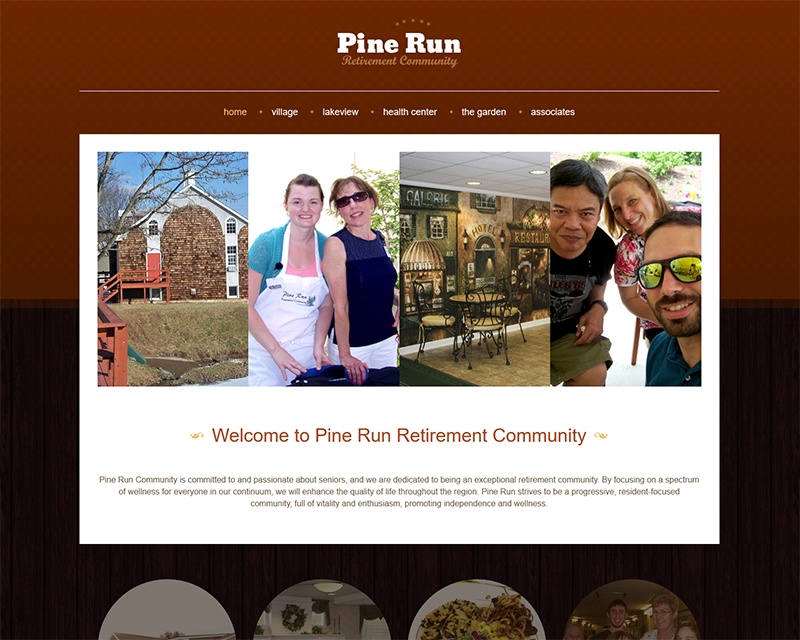 Pine Run Retirement Community